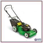 Cortador de grama motorizado