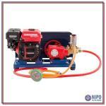 Lavadora de alta pressão a gasolina