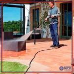 Lavadoras de alta pressão uso profissional