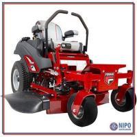 Trator cortador de grama profissional
