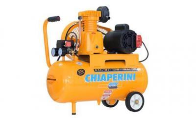 Compressor de Ar Chiaperini CJ 7.4 28L