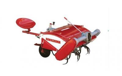 Enxada Rotativa P/ Micro Trator ZT-15
