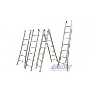 Escada de Alumínio Profissional Alulev