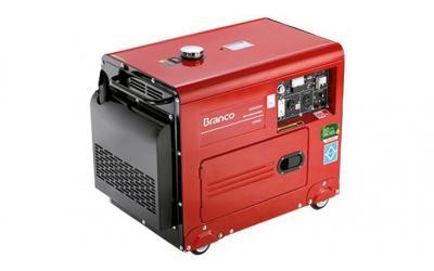 Gerador Branco BD-6500 ES