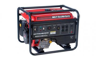 Gerador Mitsubishi MGE 4800Z