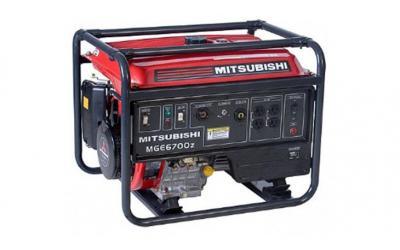 Gerador Mitsubishi MGE 6700Z