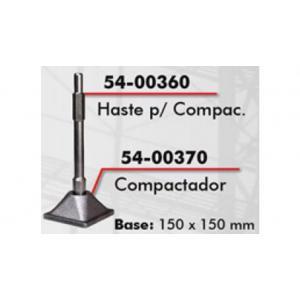 Haste p/ Compactador e Compactador Kawashima