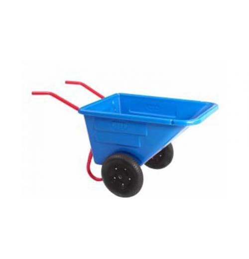 Jerica 170 Lts caçamba plástica azul – CID