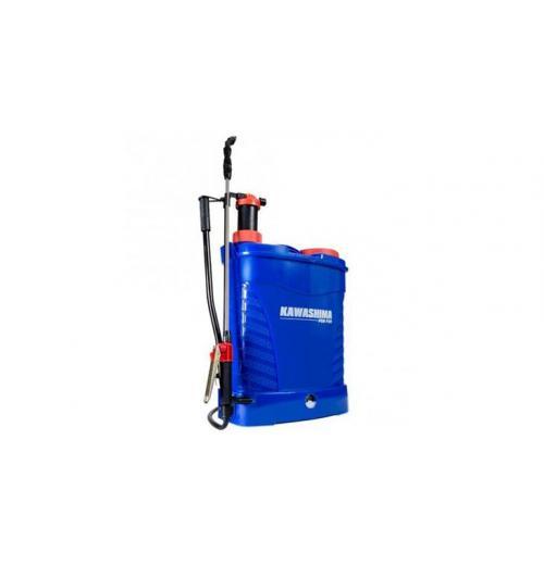 Pulverizador Kawashima Elétrico e manual a Bateria – PME P20