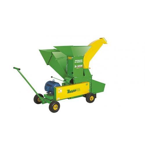 Triturador de Resíduos – Trapp
