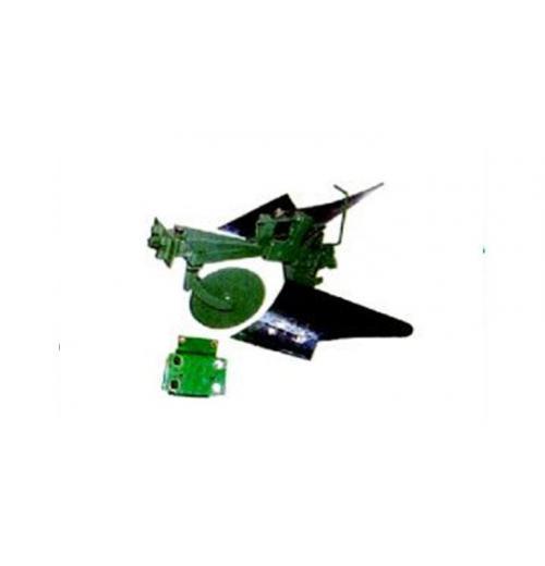 Arado de Aiveca Reversível