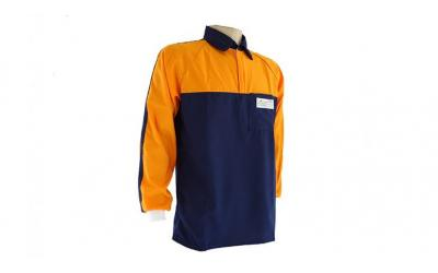 Camisa Florestal Azul Tecmater