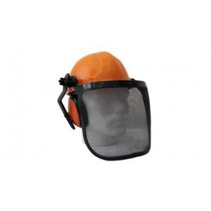 Capacete Star Completo Protetor Facial 8P e Abafador 17DB