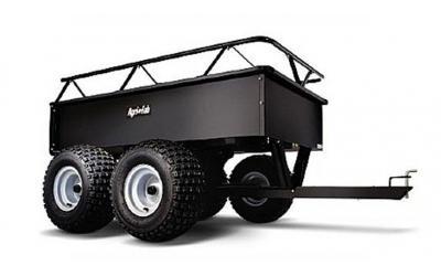 Carreta para Quadricíclos Agri-Fab