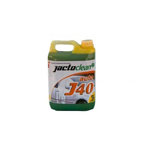 Detergente JactoClean J40