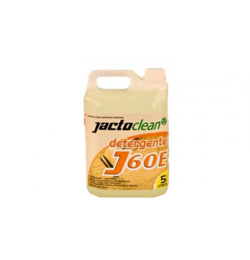 Detergente JactoClean J60E