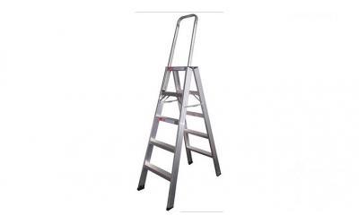 Escada Alumínio Profissional C/ Alça