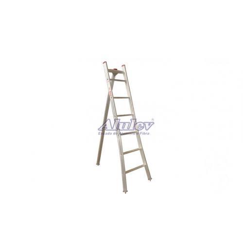 Escada Profissional Agrícola Alulev