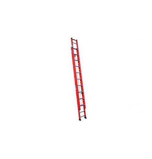 Escada Profissional Fibra Extensível Alulev