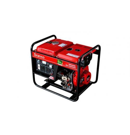Gerador Branco BD-4000 CF / BD-4000 CFE