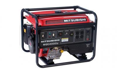 Gerador Mitsubishi MGE 4000Z