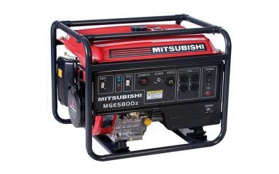 Gerador Mitsubishi MGE 5800Z