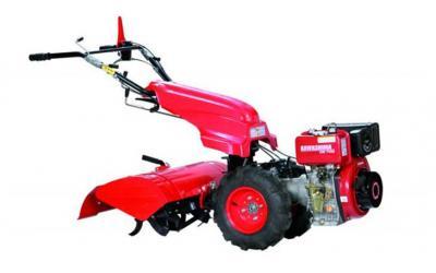 Micro Trator Kawashima KWS MFD