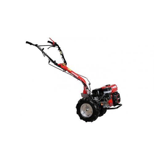 Micro Trator Kawashima MWG 722