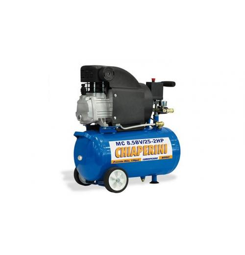 Motocompressor Chiaperini MC 8.5BV/25 – 2HP
