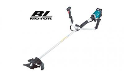 Roçadeira Makita BC231UDWBE