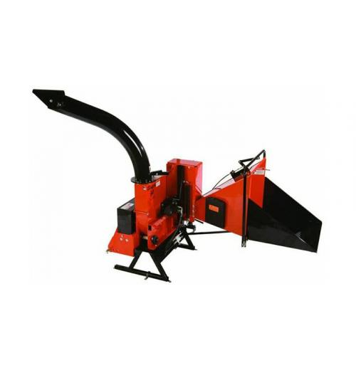 Triturador de Galhos BearCat / ECHO-CH9540H
