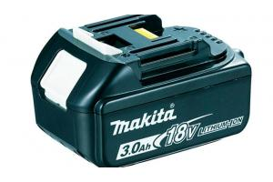 Tesoura Makita DUM604RFX